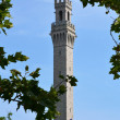 Pilgrim Monument — Stock Photo