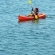kayaker — Stock Photo #31642045