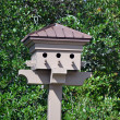 Birdhouse — Stockfoto #34500803