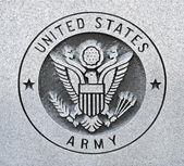 Army — Stock Photo