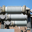 Stock Photo: Substation 10