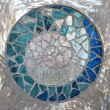 Stained Glass 2 — Stock Photo