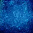 Royalty-Free Stock Photo: Winter grunge texture background