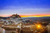 View over Montefrio in Granada, Spain — Stock Photo