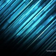 Abstract glowing background. Vector illustration - 