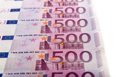 Euro money — Zdjęcie stockowe