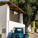 Tiny Italian Truck — Stock Photo #47248055