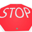 Stop Sign — Stock Vector #27421767