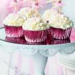 Постер, плакат: Ballerina cupcakes