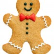 Gingerbread man — Stock Photo #13746068