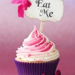 Cupcake — Stock Photo #13746205
