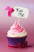 Cupcake — Foto de Stock