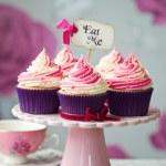 Cupcakes — Stock Photo #14639843