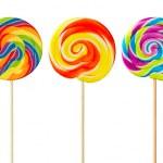 Lollipops — Stock Photo #21205573