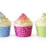 Cupcakes — Stock Photo #21213599
