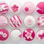 Cupcakes — Stock Photo #22712843