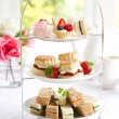 Afternoon tea — Stock Photo #30559741