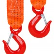 Tow rope — Stock Photo #21898455