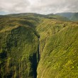 Kahiwfalls of Molokai island — Stock Photo #34785071