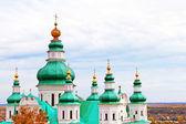 Trinity Monastery, Chernigov, Ukraine — Fotografia Stock