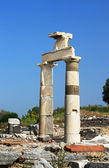The Prytaneion at Ephesus, Turkey — Stock Photo