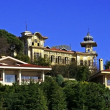 Stock Photo: Topkapi Palace residence of OttomSultans