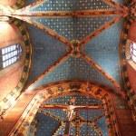 intérieur de Sainte-Marie — Photo