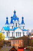 St. George Cathedral in Kamyanets-Podilsky, Ukraine — Stock Photo