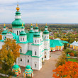 Trinity Monastery, Chernigov, Ukraine — Stock Photo #21695123