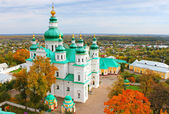 Trinity Monastery, Chernigov, Ukraine — Stock Photo