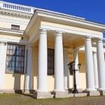 Vorontsov Palace in Odessa, Ukraine — Stock Photo