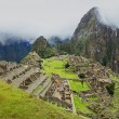 Machu Picchu, cuzco, Peru, new seven wonder of the world — Stock Photo