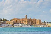 Ribat in Monastir, Tunisia — Stock Photo