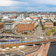 Panorama of Stockholm, Sweden — Stock Photo #46919271
