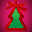Christmas symbol — Stock Vector