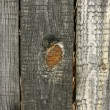 Weathered wooden plank — Stock Photo #9442102