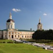 Orthodox church in the classical style — Stock Photo
