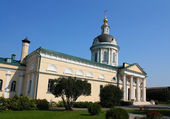 Orthodox church in the classical style — Foto de Stock