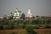 Kolomna Kremlin — Stock Photo