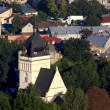 City of Lvov, top view — Stock Photo #36525693