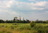 Kolomna kreml — Stock fotografie