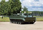 Infantry combat vehicles — Stok fotoğraf