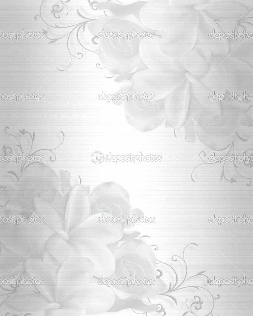 Wedding Invitation Background elegant — Stock Photo © Irisangel #2077331