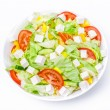 Salad — Stock Photo #14536625