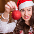 Christmas — Stock Photo #14688163