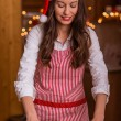 Christmas cooking — Stock Photo #14699871