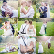 Wedding — Stock fotografie #20976859