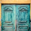 Foto de Stock  : Old Door