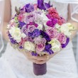 Wedding bouquet — Stock Photo #28754437