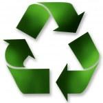 Recycle Symbol — Stock Photo #28761487